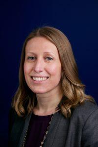 Emily Phan-Gruber - D+R International